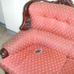 沙發修理前