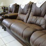 沙發修理成品