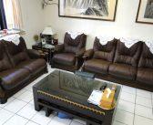 古典沙發 (無骨架經典款) 修理成品