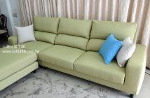 防貓抓布沙發