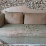 超磨耐布沙發修理