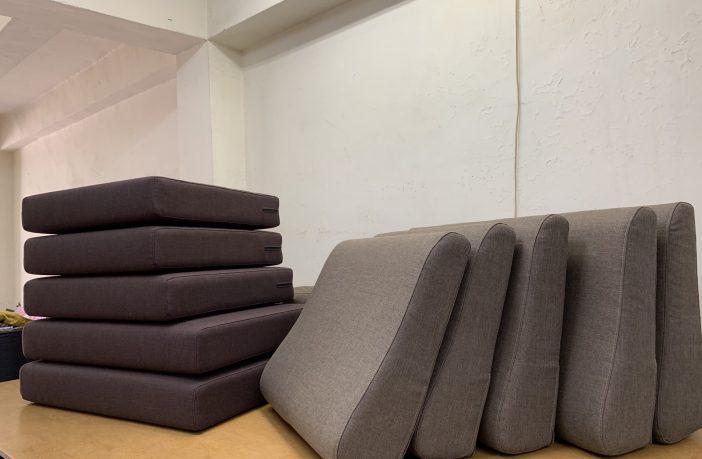 沙發椅墊訂做